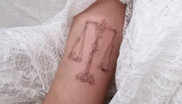 Это очень красиво! 10 крутых татуировок для каждого знака зодиака