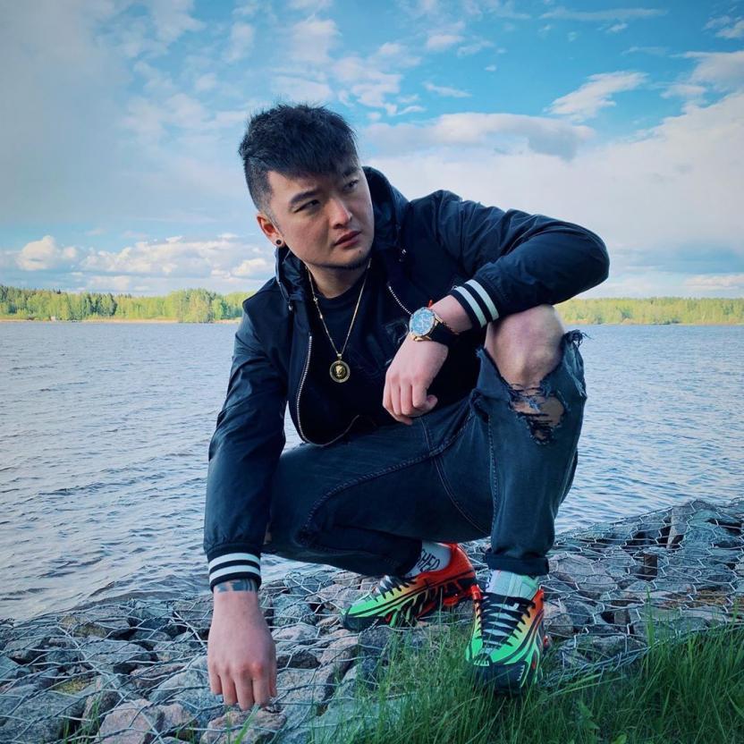 Анатолий Цой признался, что никто из участников MBAND не был готов к распаду группы
