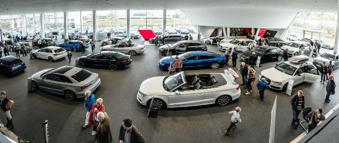Will We Actually Stop Buying Cars?