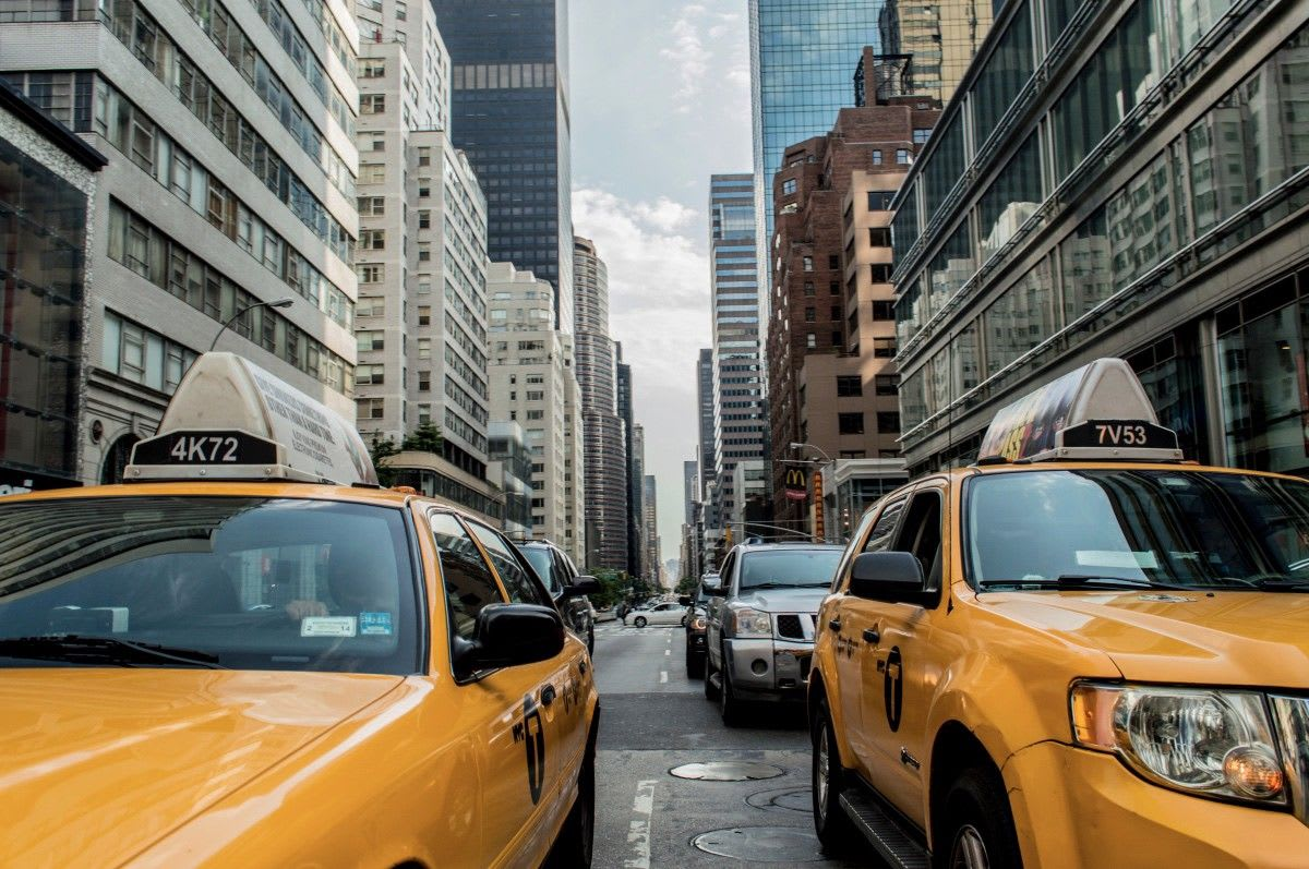 A cure for the pains of driving professionally in New York City