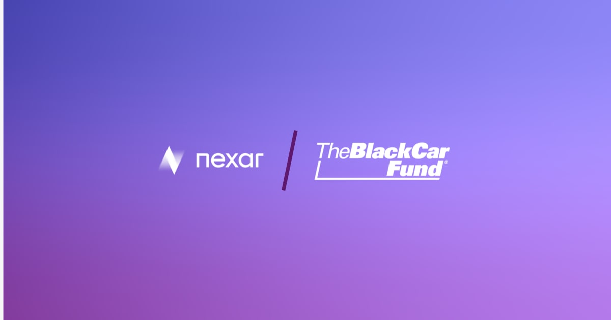 Nexar partners with the Black Car Fund to protect New York rideshare drivers with thousands of cameras in cars