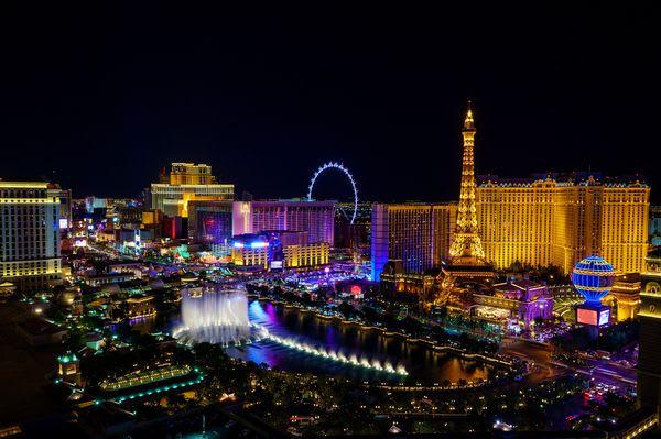 Announcing Nexar CityStream for Las Vegas