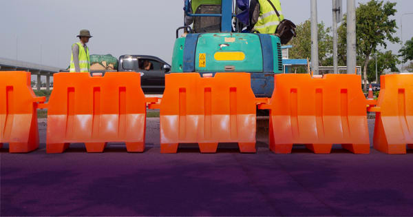 National Work Zone Awareness Week: An Interview with John Penuelas of RTC