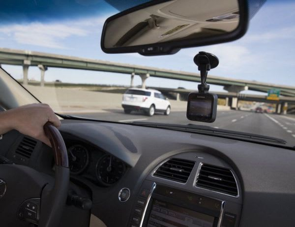 Cars, safety, and cameras
