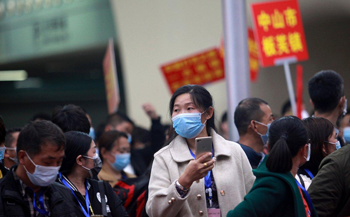 У Китаї одужали понад 90% хворих коронавірусом