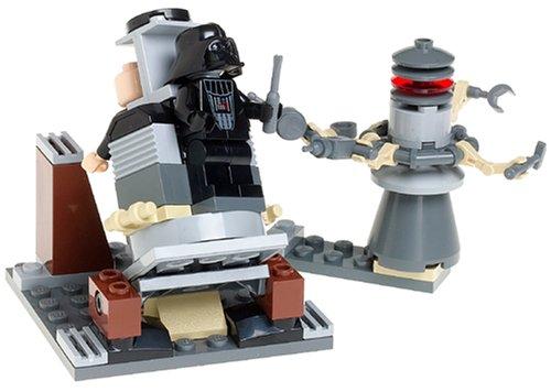 Other Lego Building Toys Lego Star Wars Darth Vader