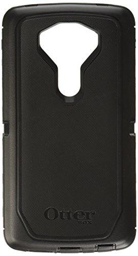 wholesale dealer effd1 8c88e OtterBox Defender Cell Phone Case for LG V10 - Retail Packaging - Black