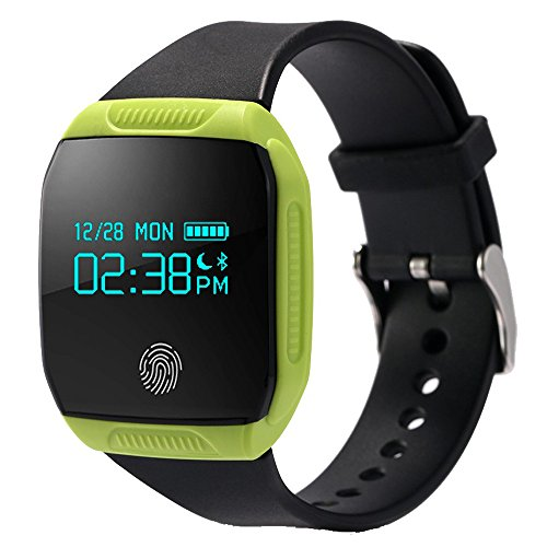 LEMFO E07S Smart Band Sports Fitness Watch Activity Tracker Bracelet  Wristband Call Reminder for And 8f0bd4c208