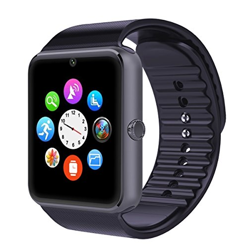b550132eba2c Product Description. Package Contents 1 x Bluetooth Smart Watch Phone ...