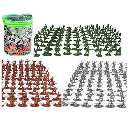 Big army men