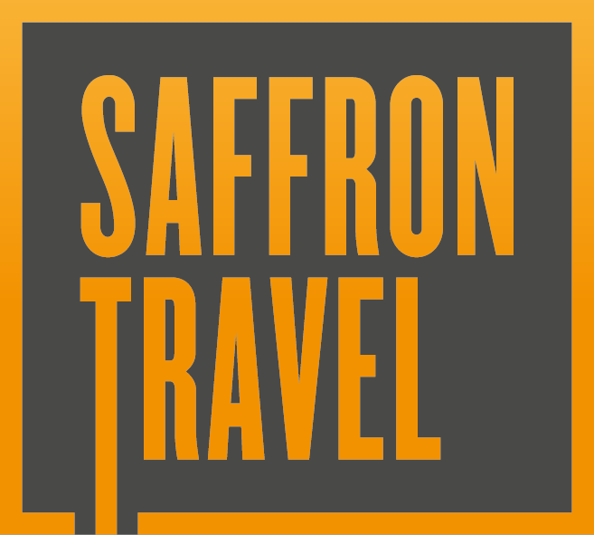 Saffron Travel Team