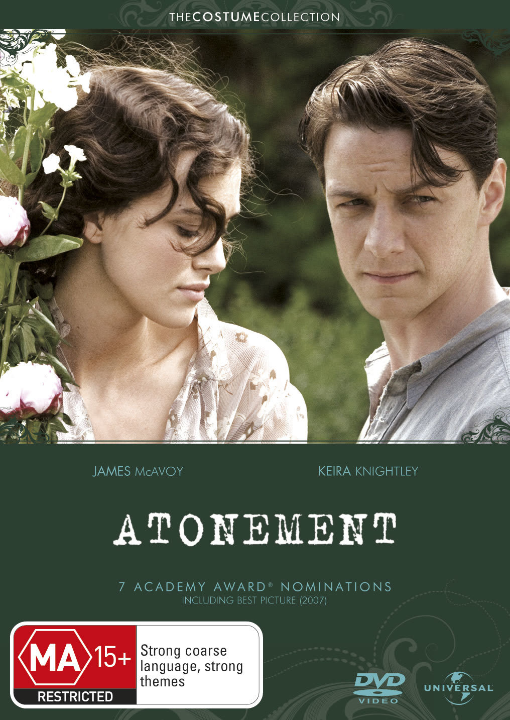 Atonement [DVD]