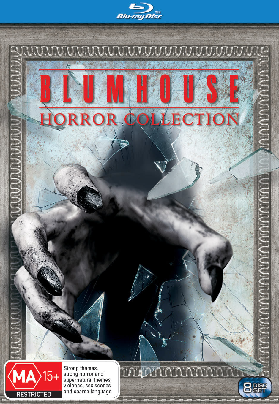 Blumhouse Horror Collection [Blu-ray]