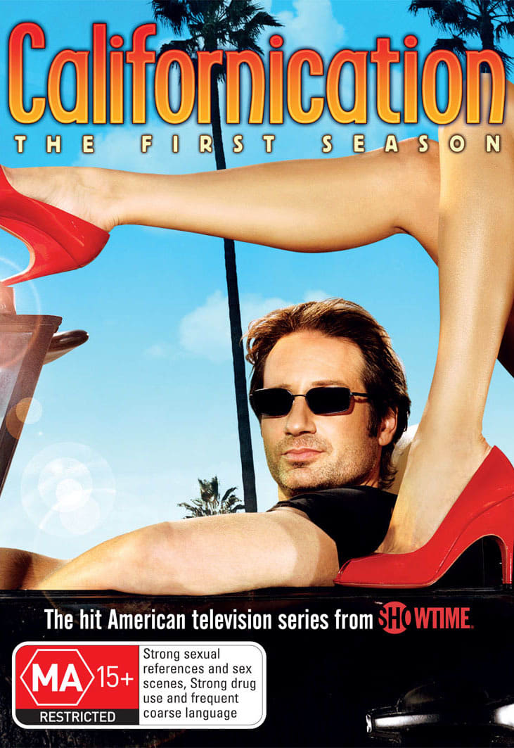 Californication: Season 1 [DVD]