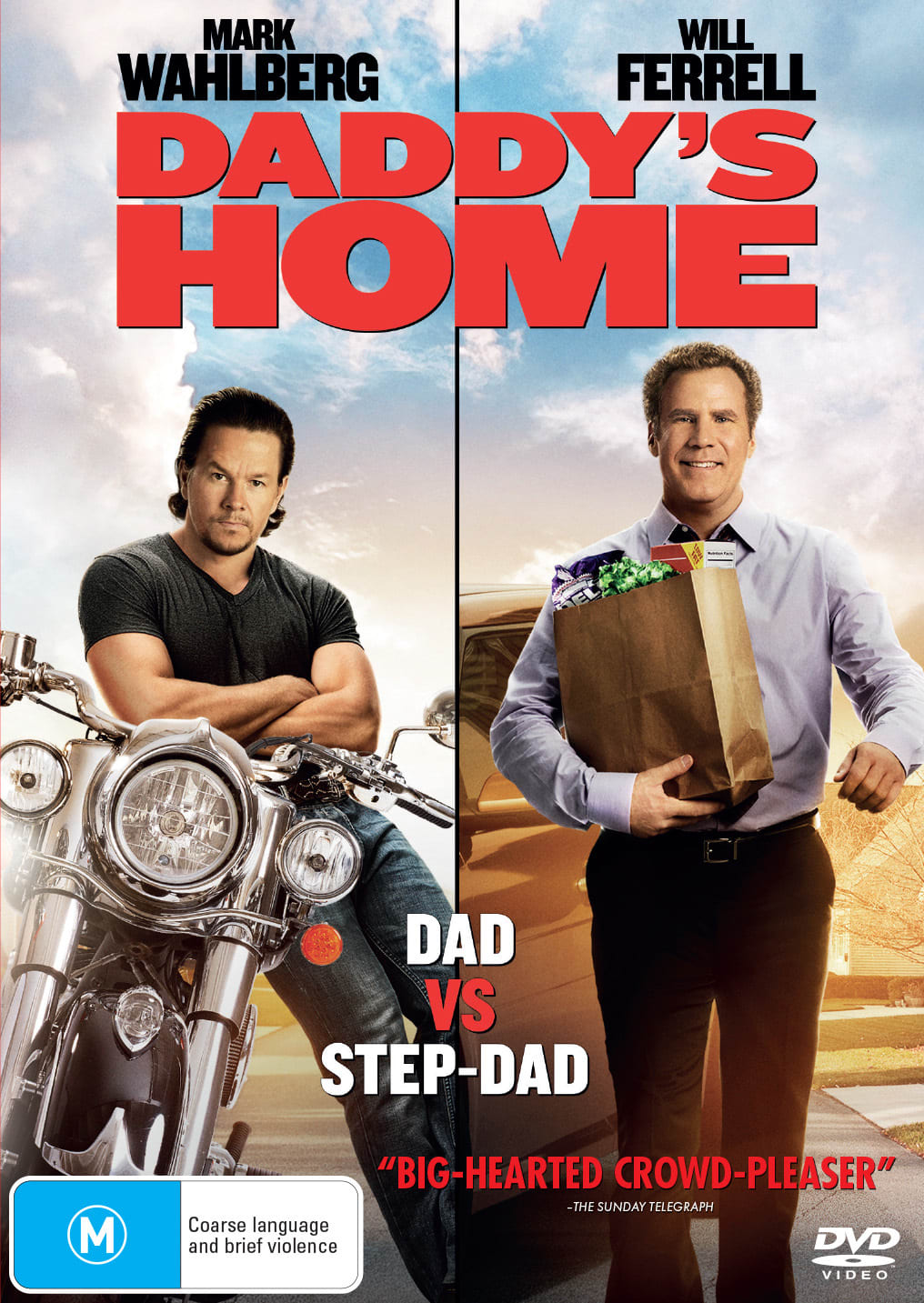 Daddy's Home [DVD]