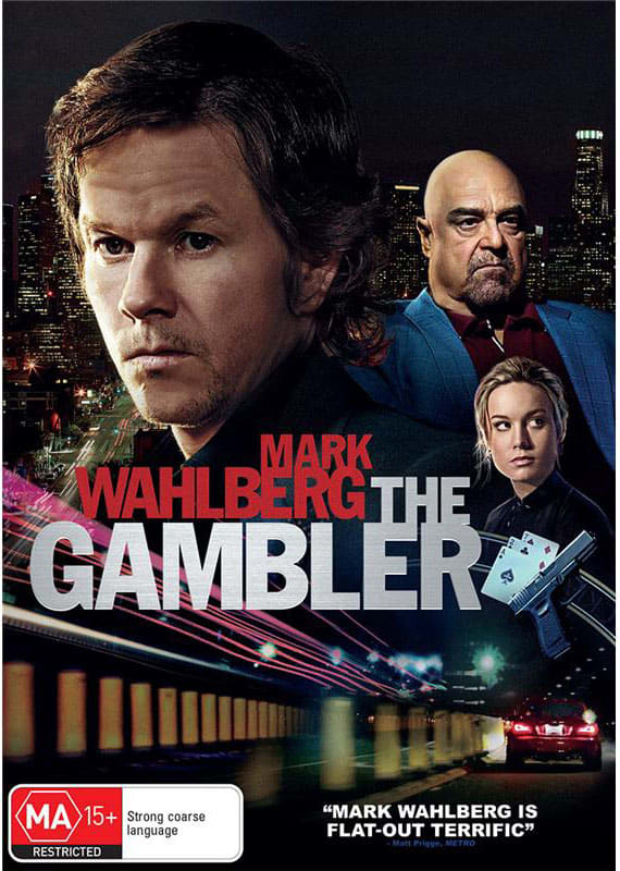 The Gambler [DVD]