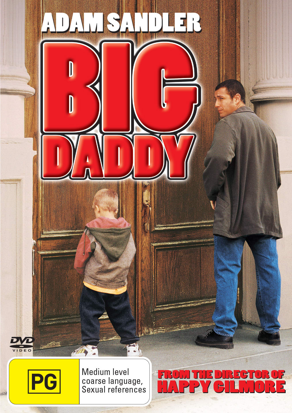 Big Daddy [DVD]