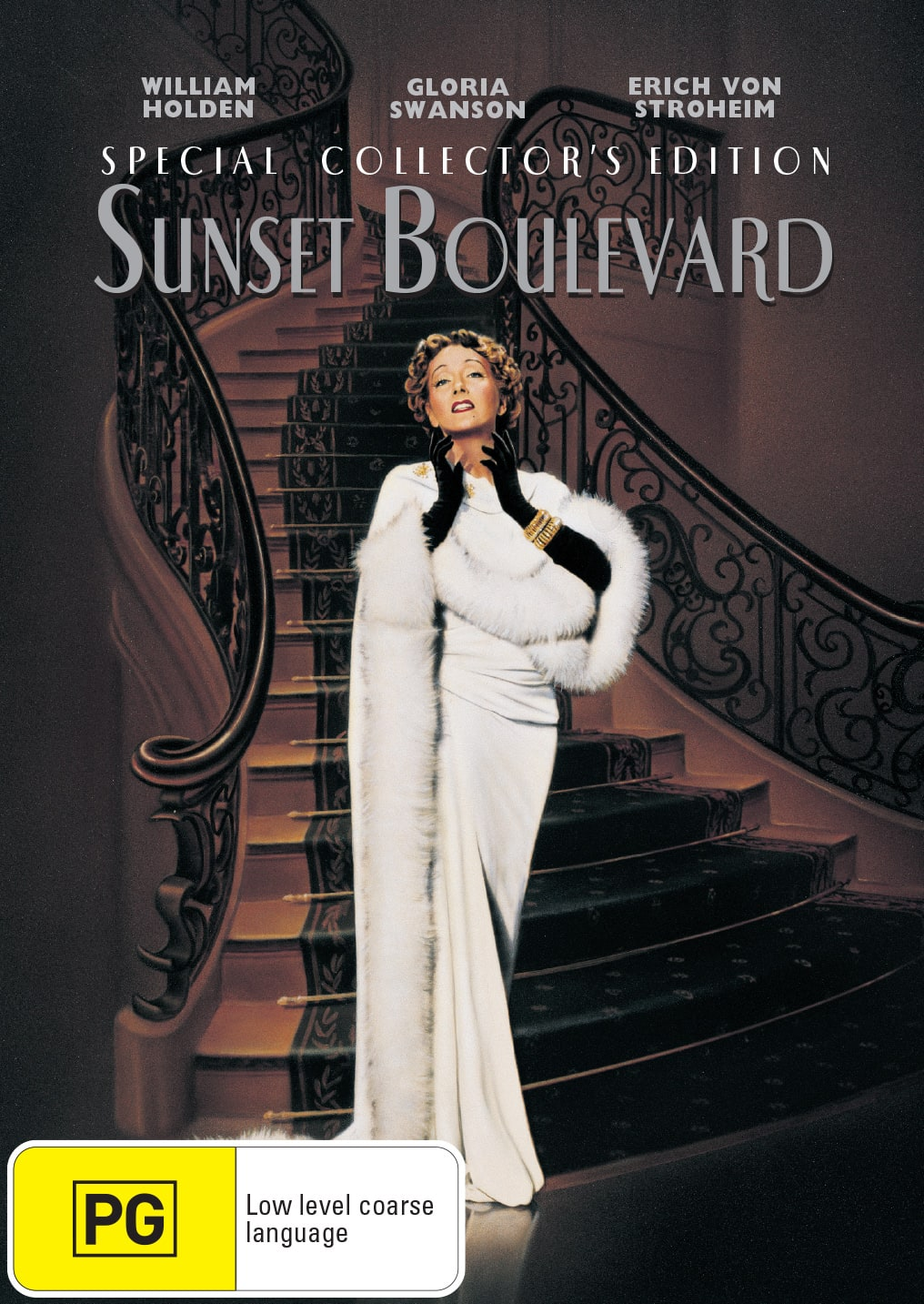 Sunset Boulevard [DVD]