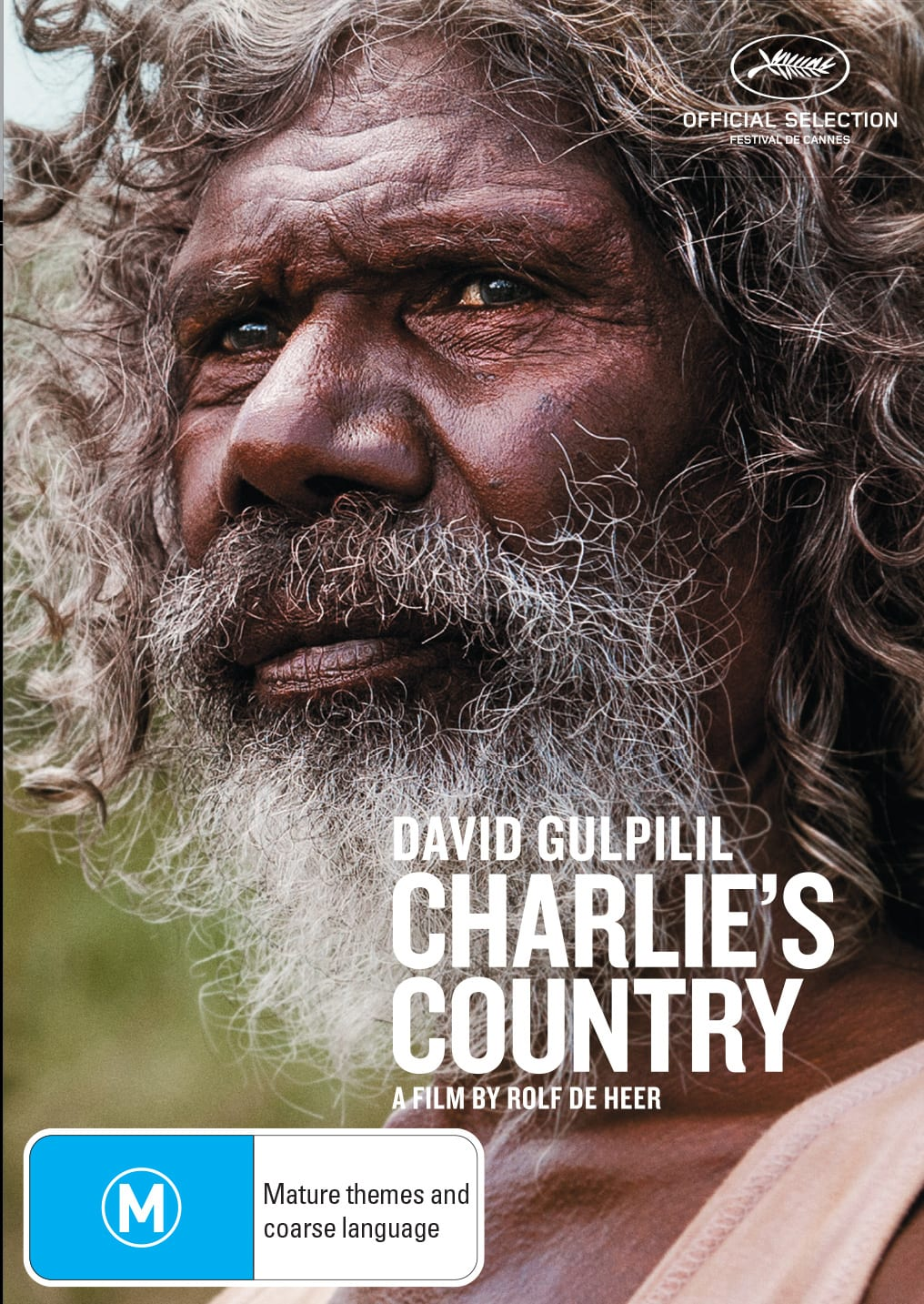 Charlie's Country [DVD]