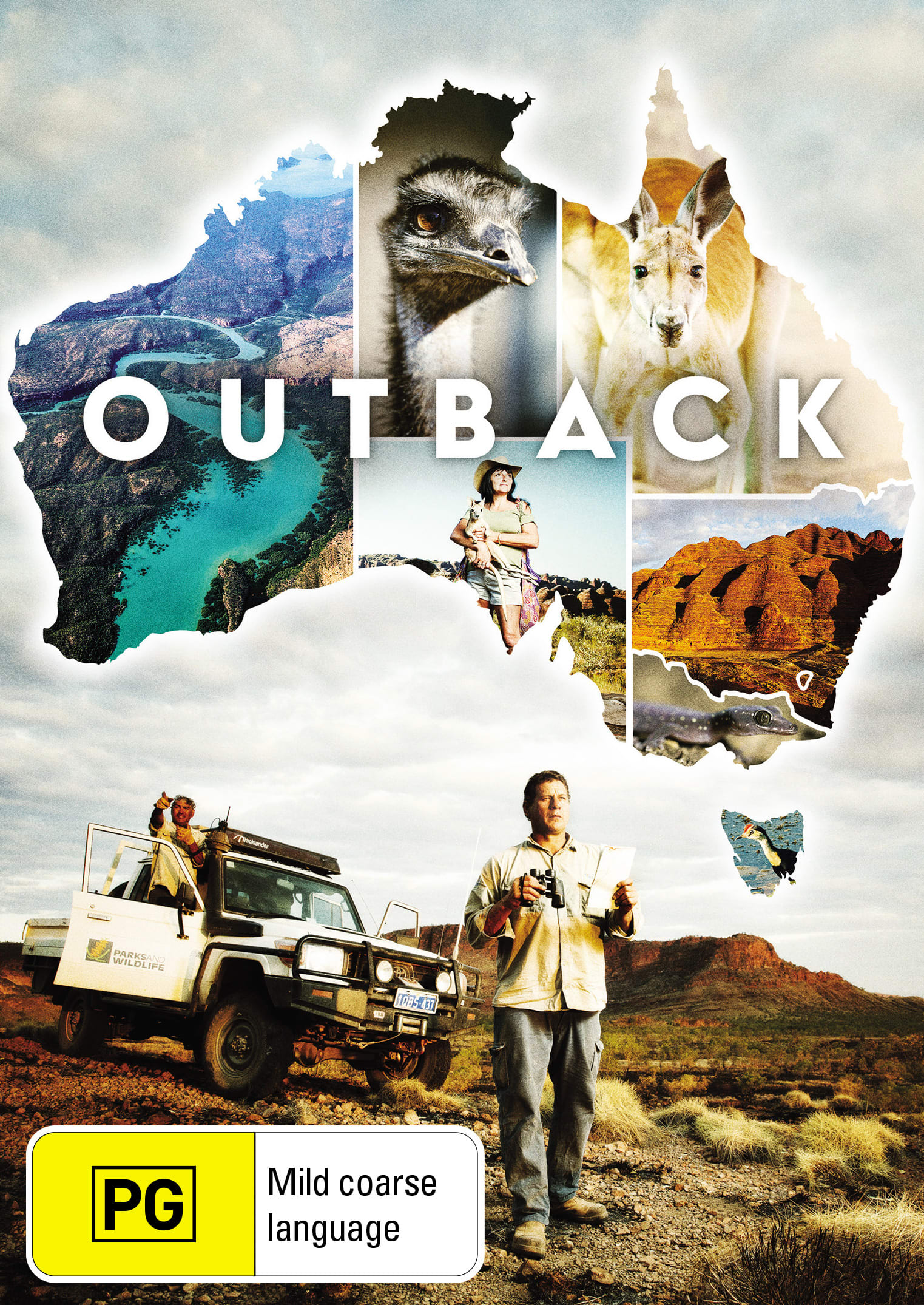 Outback [DVD]