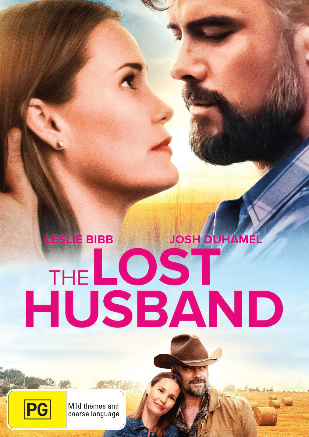 The Lost Husband [DVD]