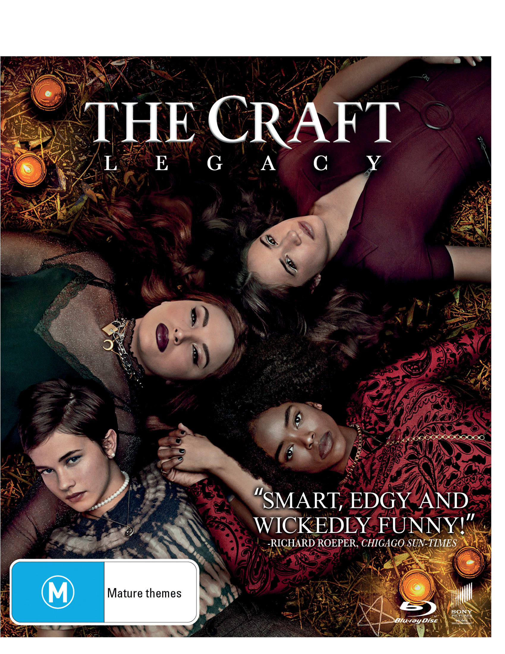 The craft - Legacy [Blu-ray]