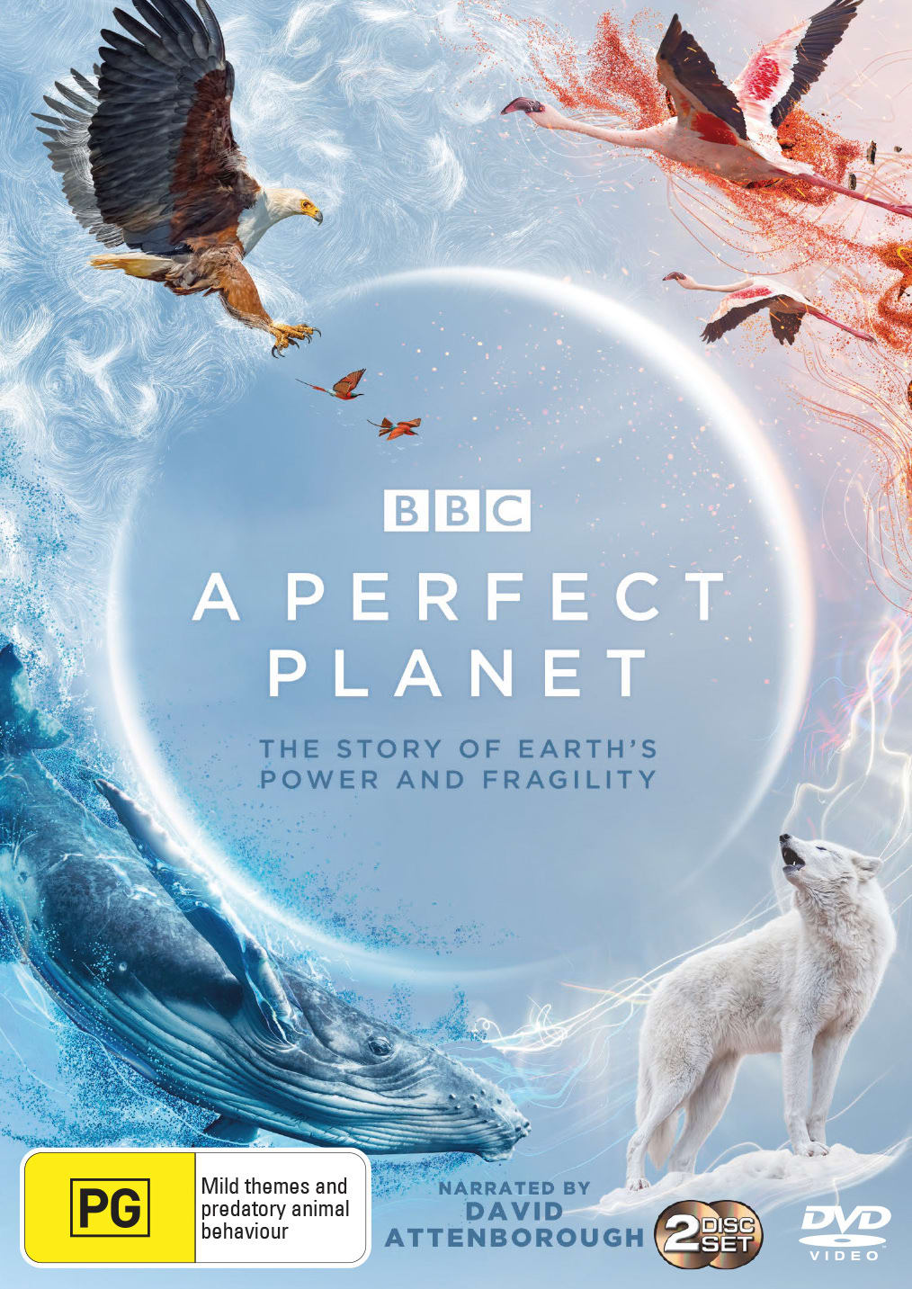 A Perfect Planet [DVD]