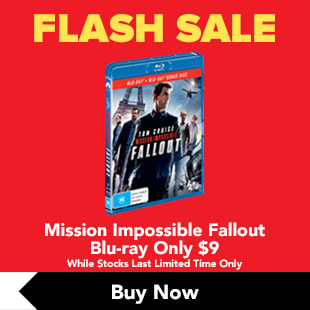 MI Fallout BD Flash Sale Quarter