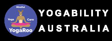 Yogability logo