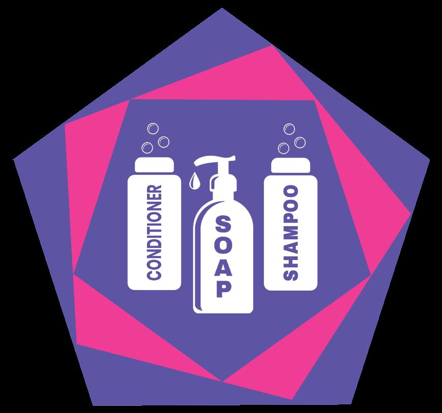 Hygiene skills icon