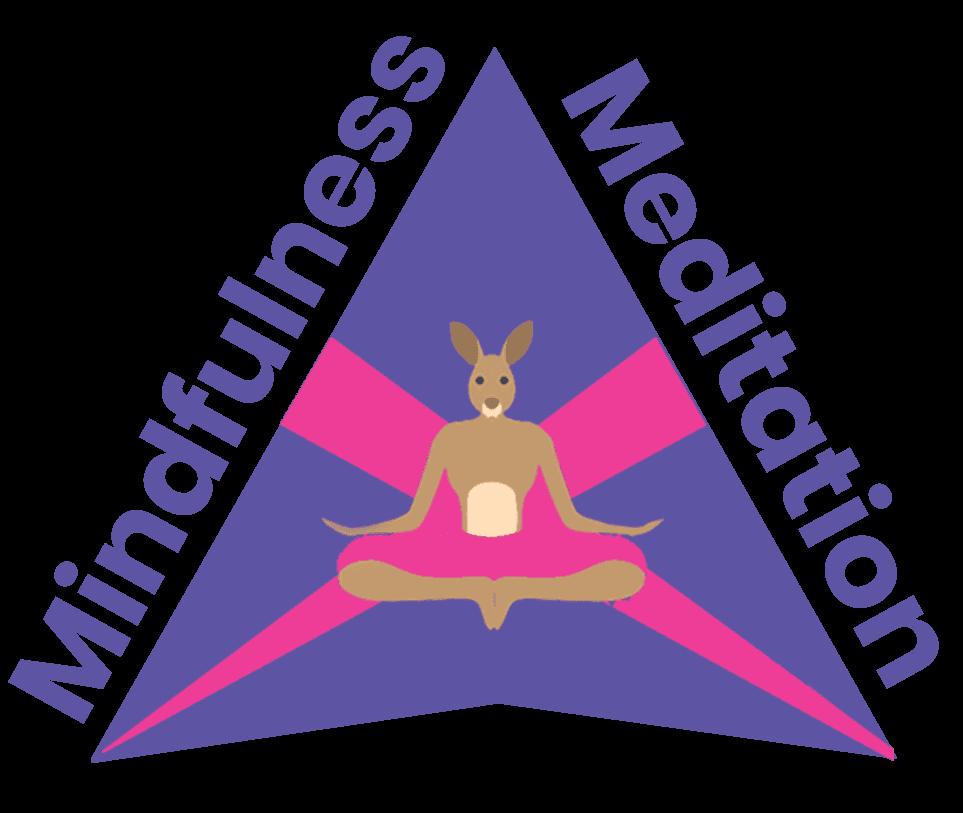 Mindfulness & meditation icon