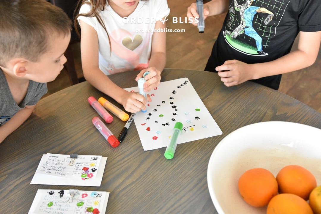 summer-tasks-for-the-kids