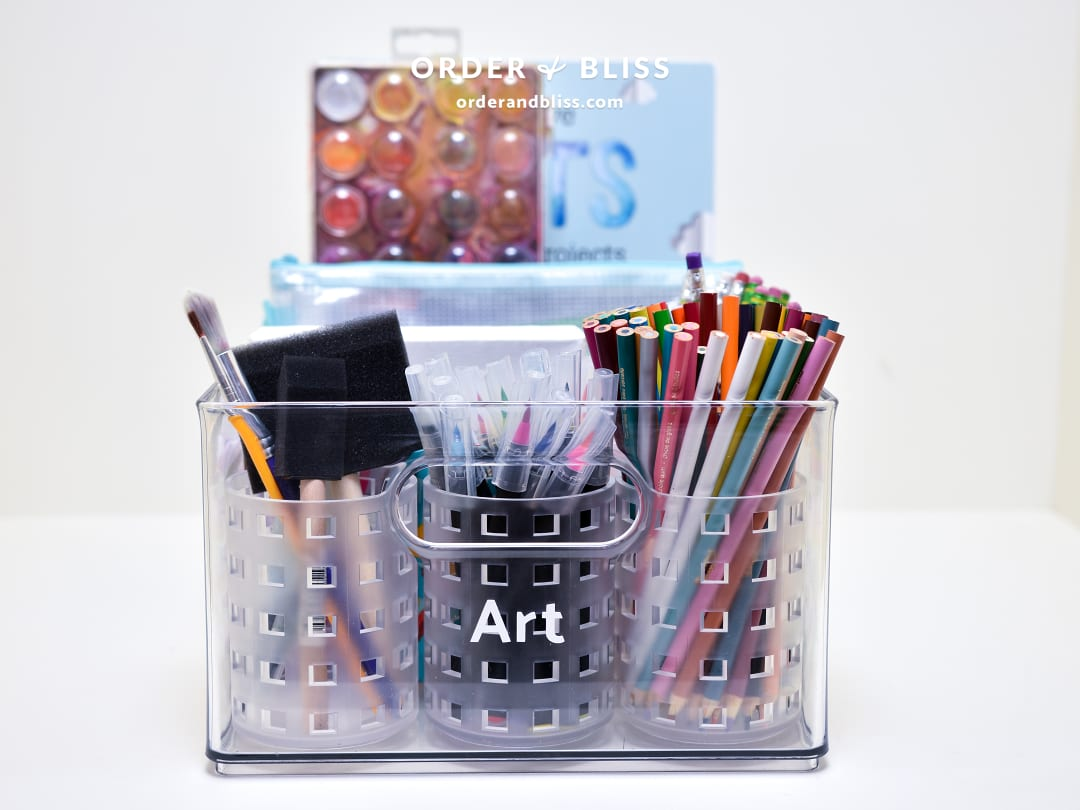 Arts and crafts organization