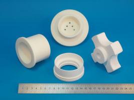 Výrobky z technické keramiky