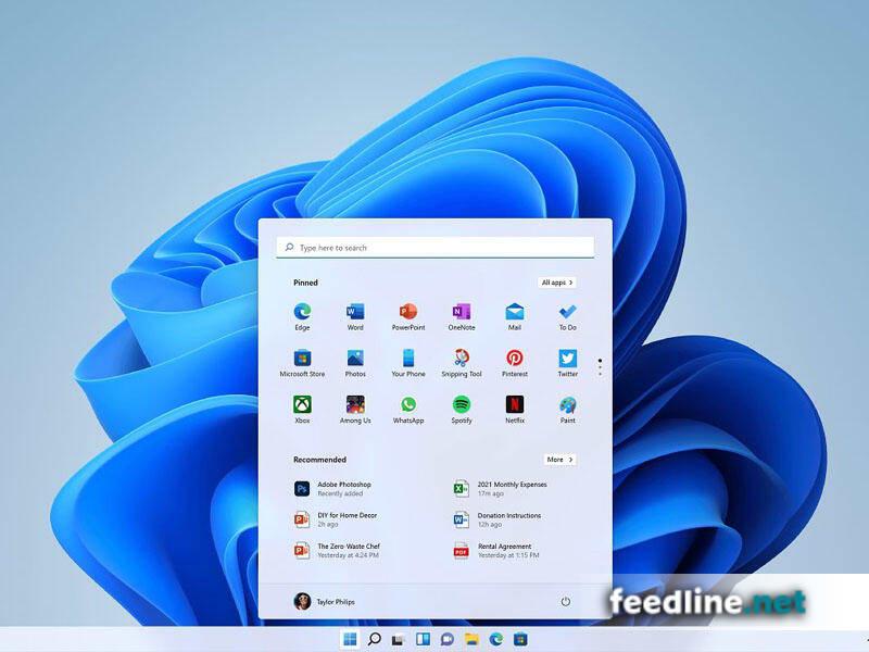 Windows 11-i köhnə kompüterlərə də quraşdırmaq mümkün olacaq
