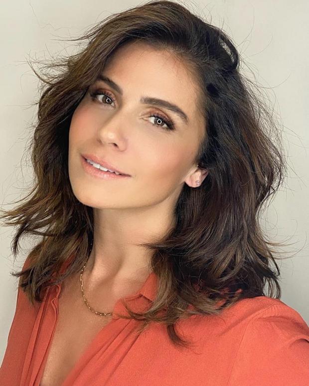 Жади из Клона ломает стереотипы о возрасте: Джованна Антонелли по-прежнему привлекательна