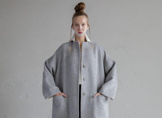 Мы нашли идеальное oversize пальто! Где купить?