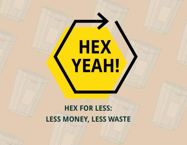 HEXYeah