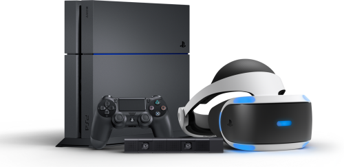 New Age Gaming PS VR