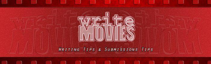 film writing tips