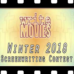 Winter 2018 Screenwriting Contest – Semi-Finalists