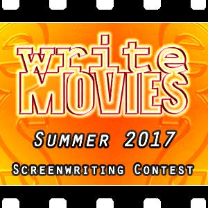 Summer 2017 Screenwriting Contest Final Results