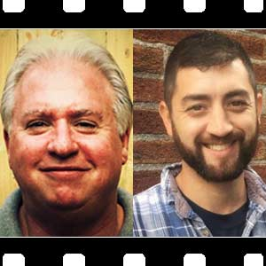 Meet Our Summer 2017 Screenwriting Competition Second Placed Winners – FOR LOVE OF COUNTRY by Ron and Tony Basso.