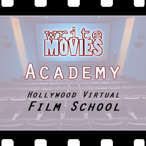 New Hollywood Virtual Film School Launch!
