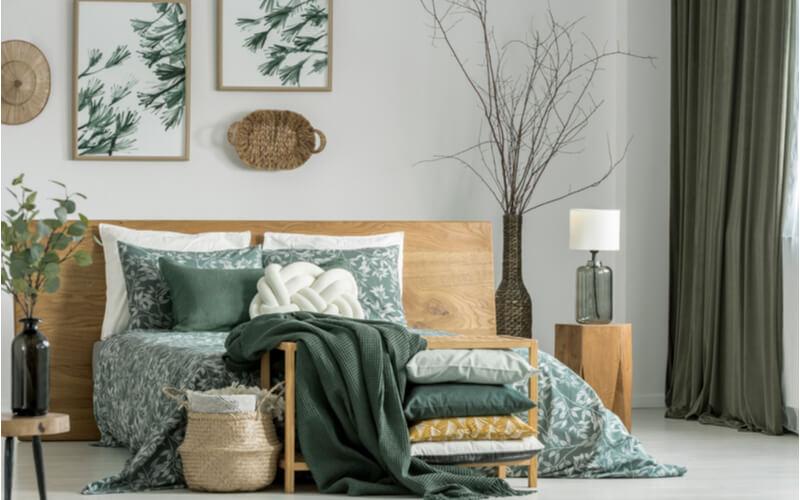 renovation-chambre-chambre-verte