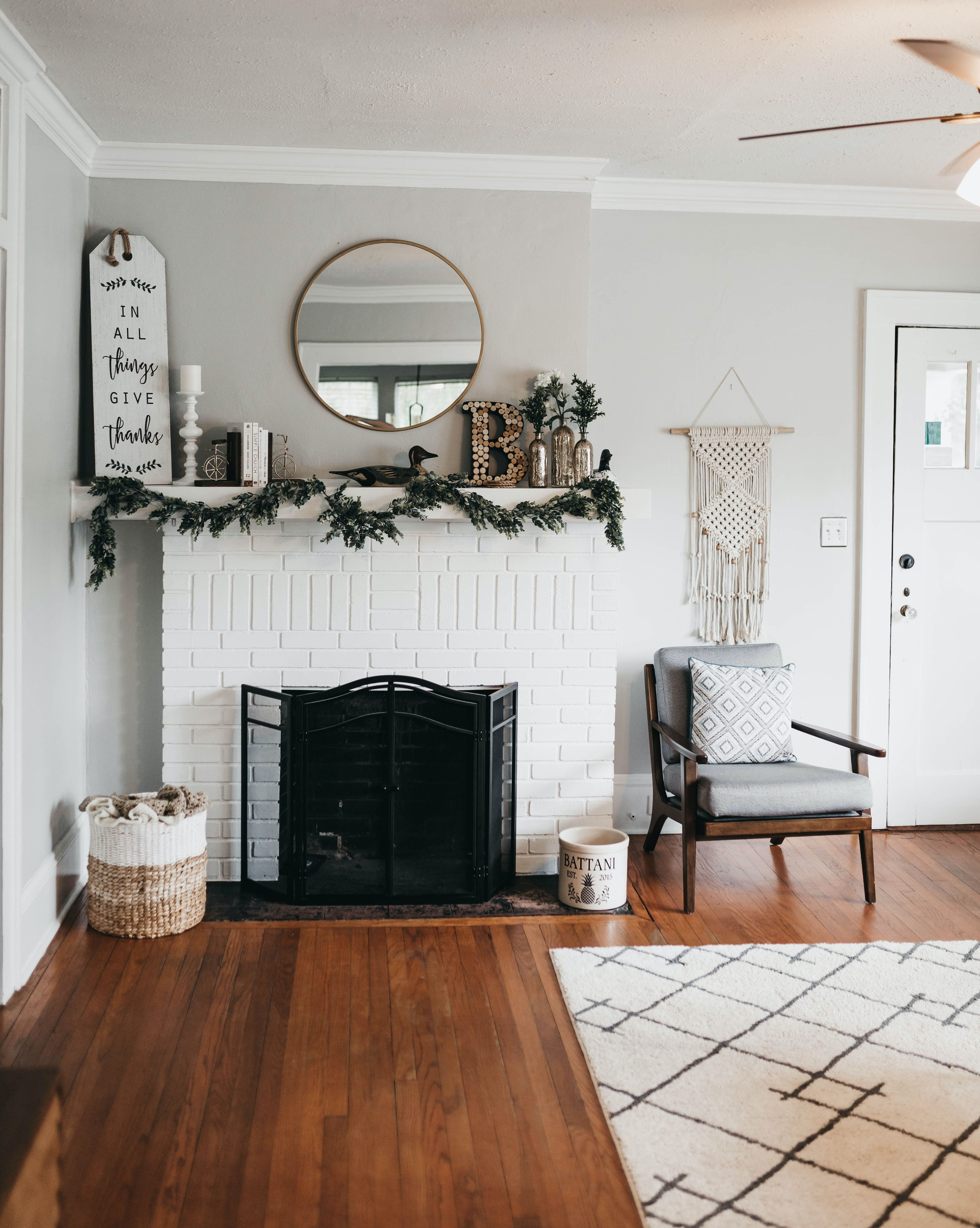 renovation-appartement-paris15-haussmannien-cheminée-parquet-moulure