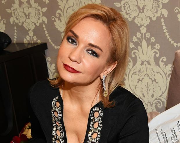 Дала Джоан Роулинг поносить платье: Татьяна Буланова удивилась наряду писательницы