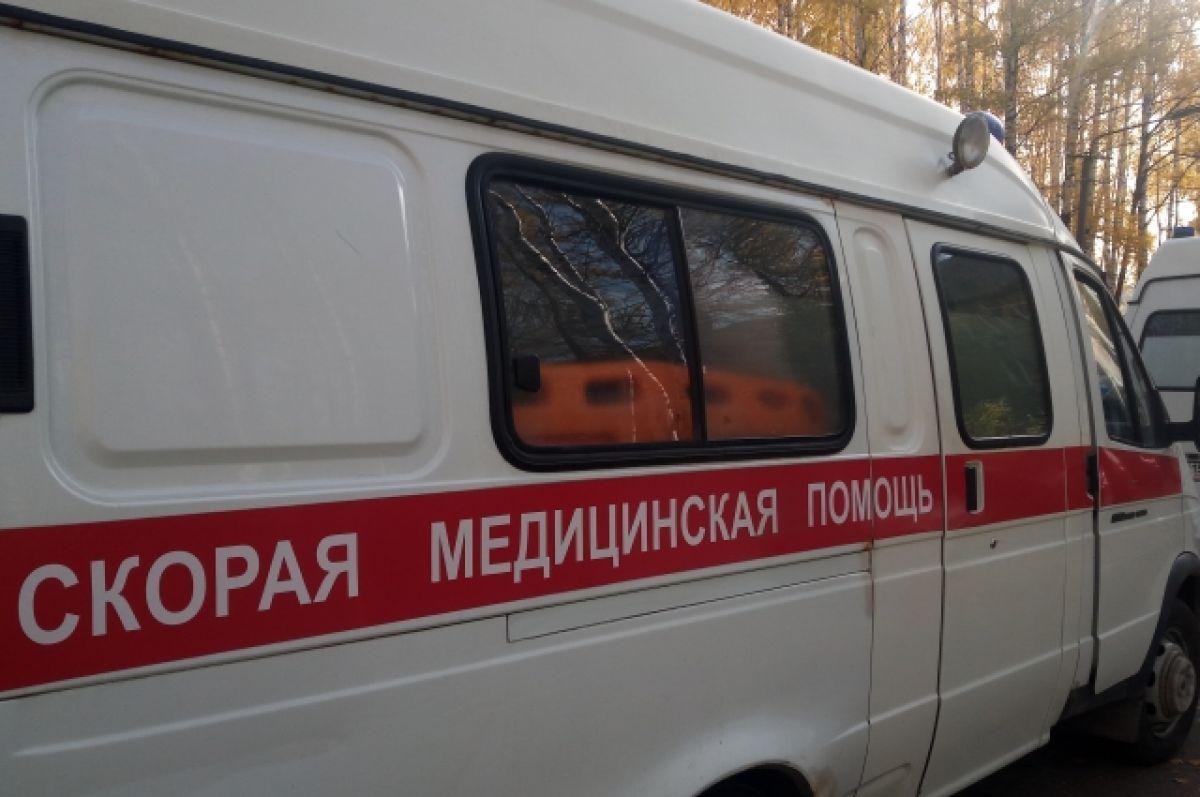 Отец Юлии Началовой госпитализирован с коронавирусом