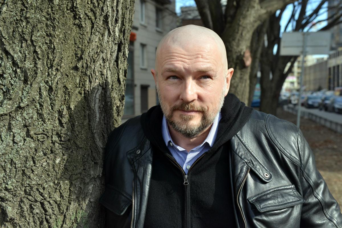 Алексей Нилов вспомнил, почему распался его первый брак