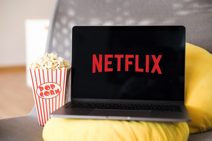 Netflix назвал свою десятку популярных фильмов